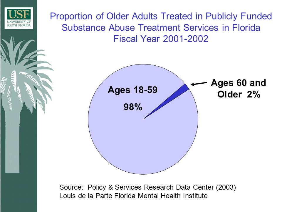 The Florida BRITE Project: Brief Intervention & Brief Treatment for Elders