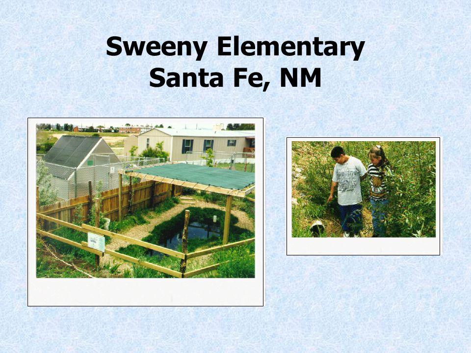 Sweeny Elementary Santa Fe, NM
