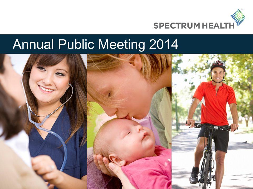 2 Annual Public Meeting 2014