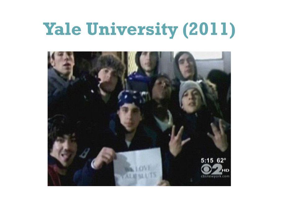 Yale University (2011)