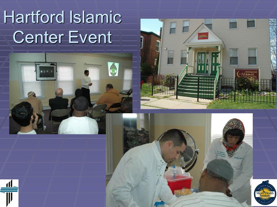 Hartford Islamic Center Event 17