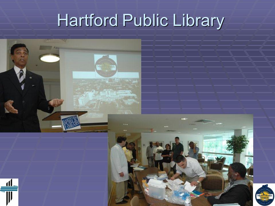 Hartford Public Library