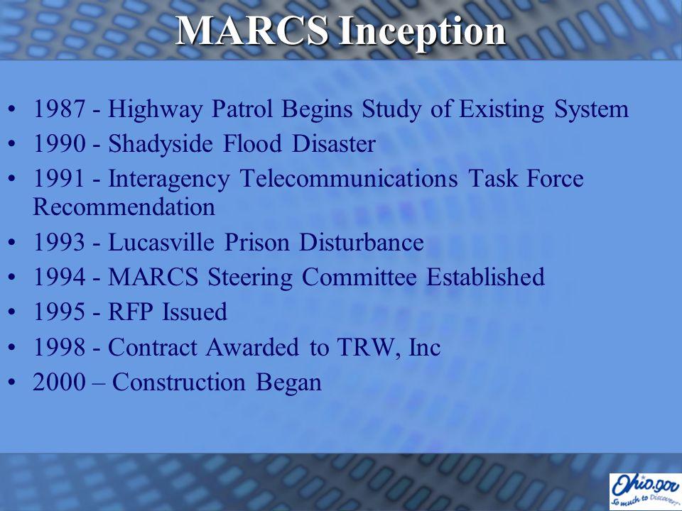 MARCS Contact Darryl L.