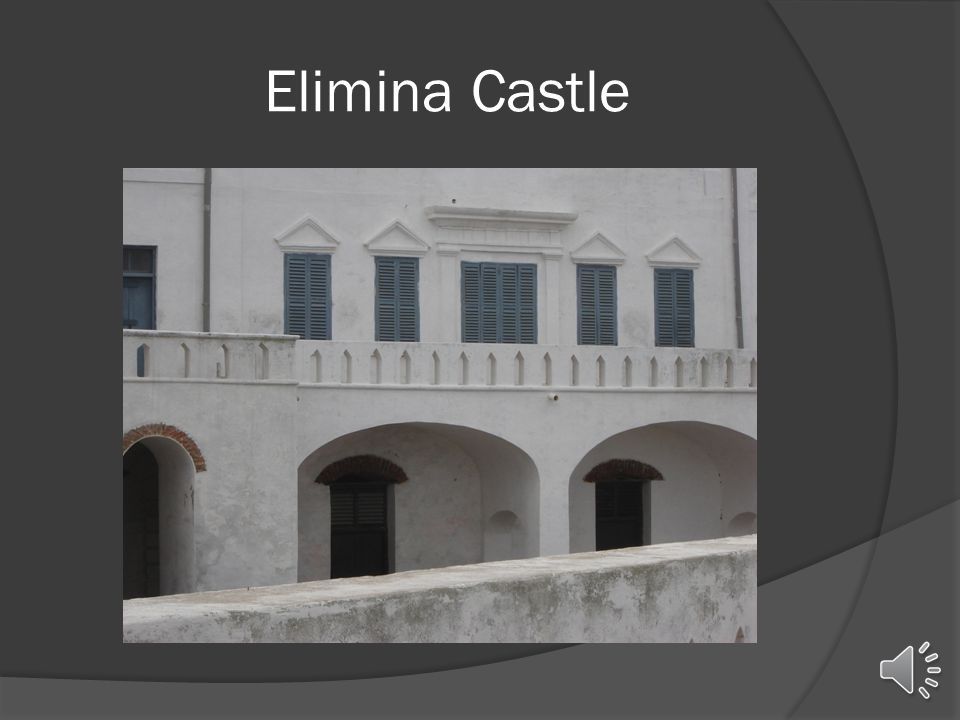 Elimina Castle