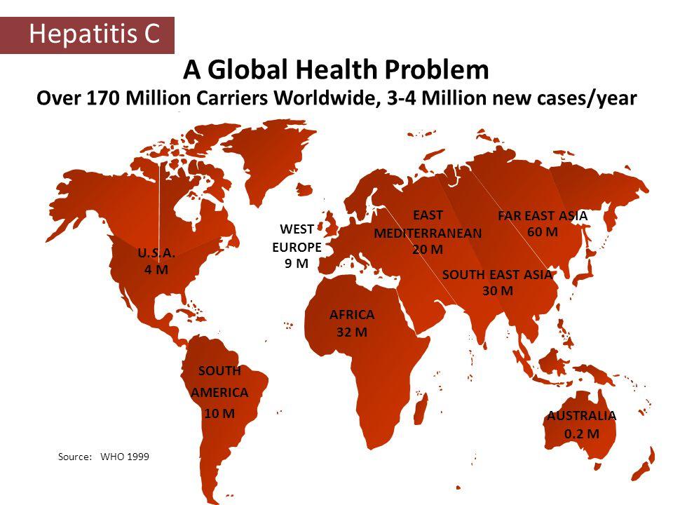 Hepatitis C U.S.A.
