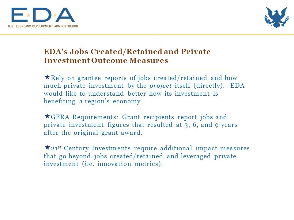 U.S. EDA Announces Registry to Connect Industry Clusters Across the Country