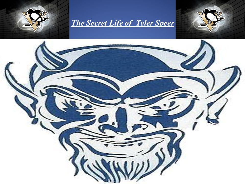The Secret Life of Tyler Speer