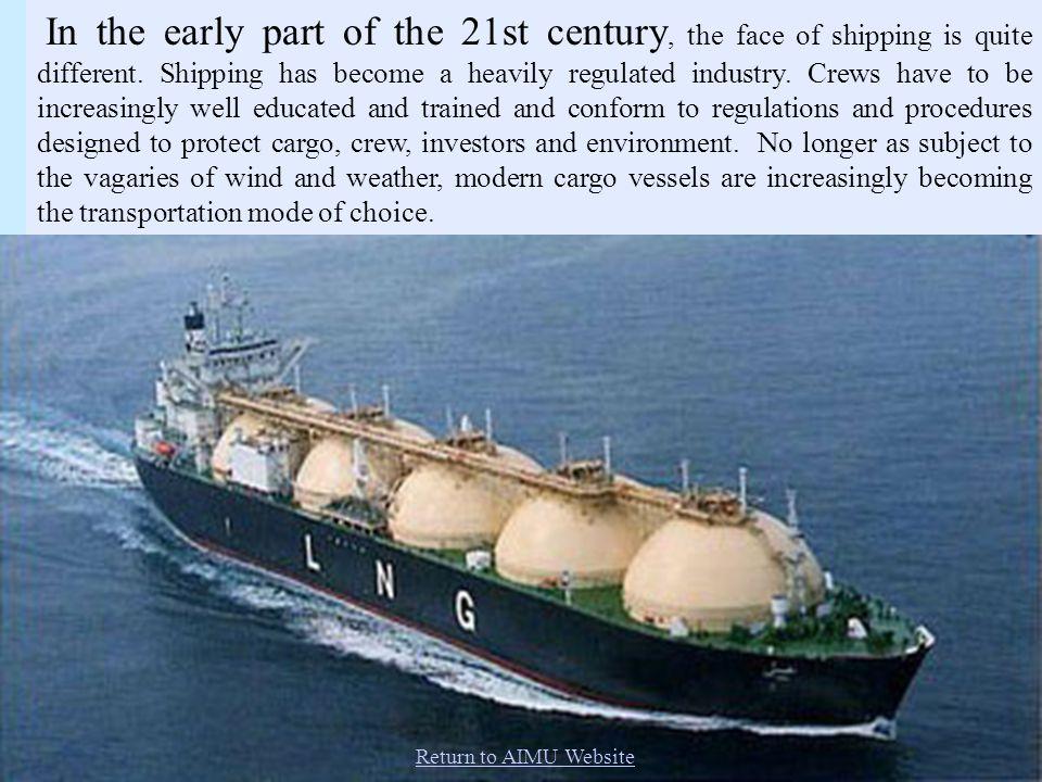 Composition of seafarers on board an LNG ship Navigation DepartmentEngine DepartmentPurser's Office BoatswainOiler No.