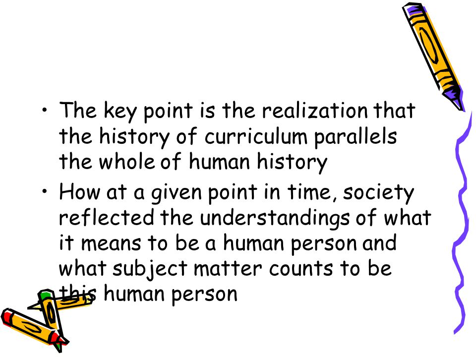 Are based on a body of theory about teaching & learning.