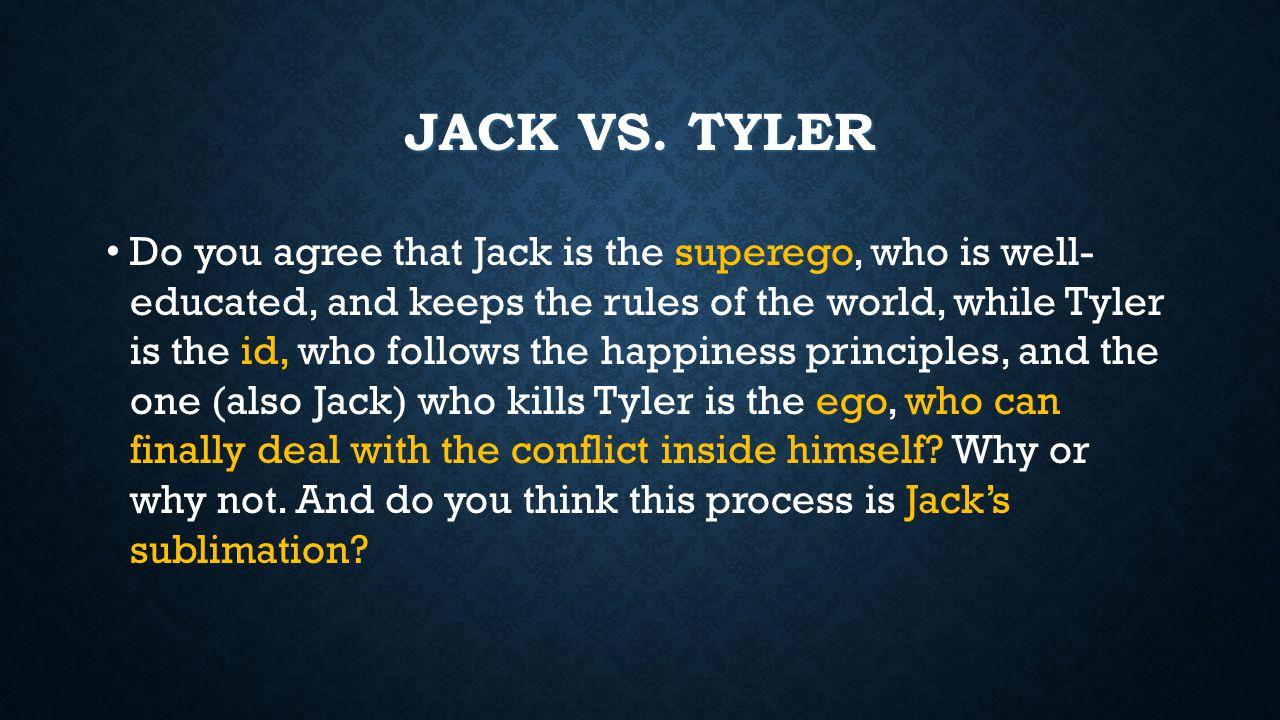 JACK VS.