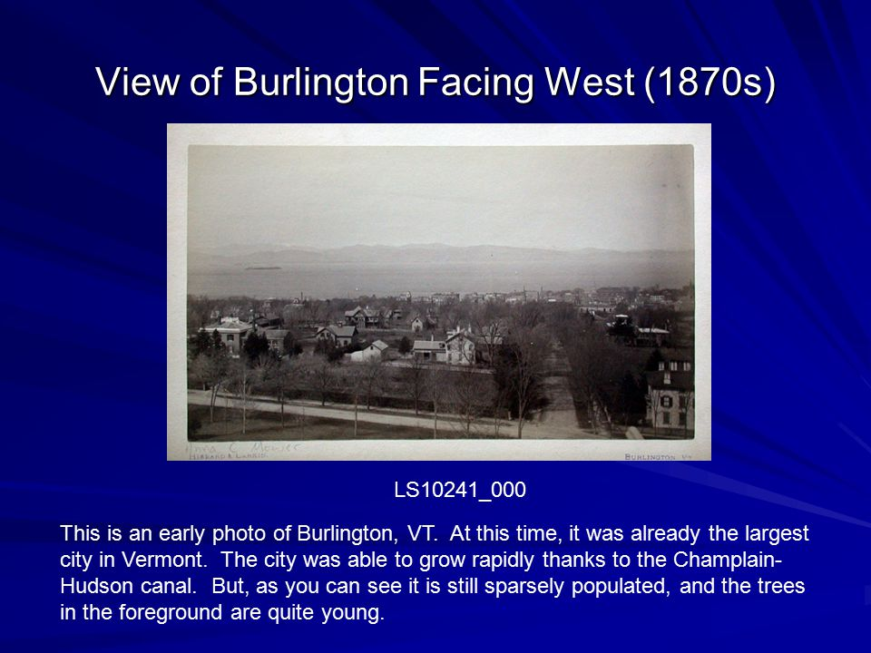 Continued Expansion (Early 1960s) LS09765_000 LS10405_000 The expansion of UVM in the early 1960s was carried out by President John Fey.