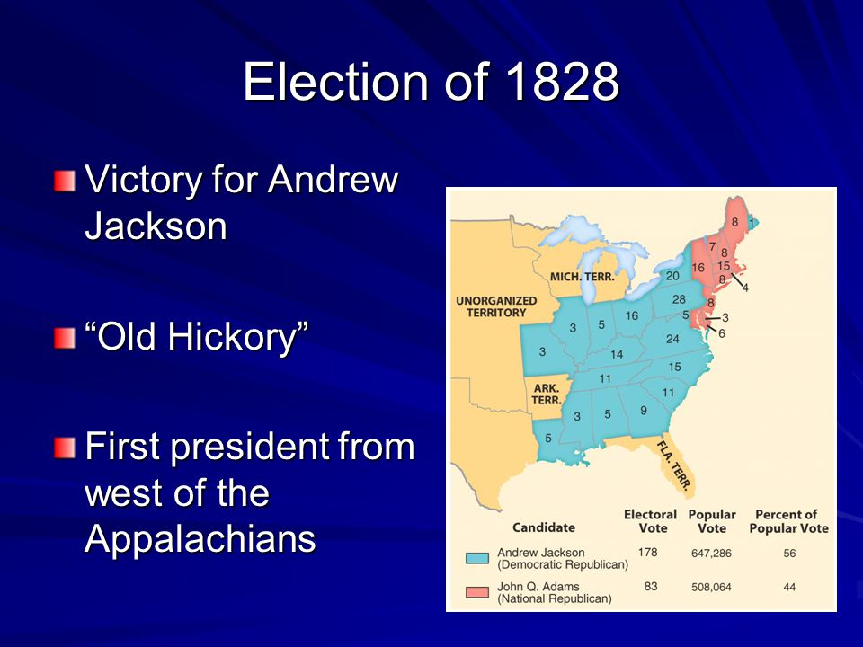 Jackson's Popularity Viewed as the People's President