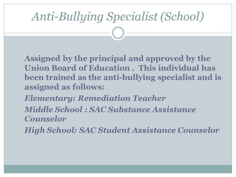 Parent Resources National PTA (Parent Teacher Association) http://www.pta.org/bullying.asp Education.com http://www.education.com/topic/school-bullying-teasing/ No Bully http://www.nobully.com/parents.htm