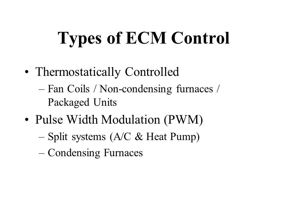 ECM Motor Simulator (for HK42FZ003 /012 Only) 1.Shut off power to the unit 2.