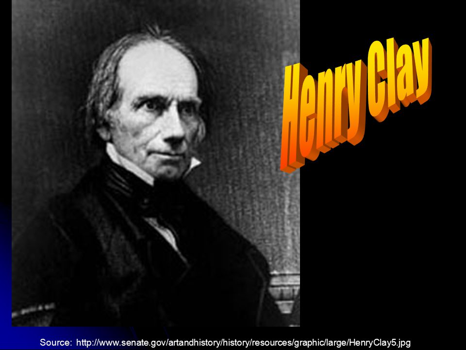 B. Henry Clay 1. Selected over Tyler as the Whig presidential candidate 2. Initially opposed Texas annexation, but later supported it without enthusia