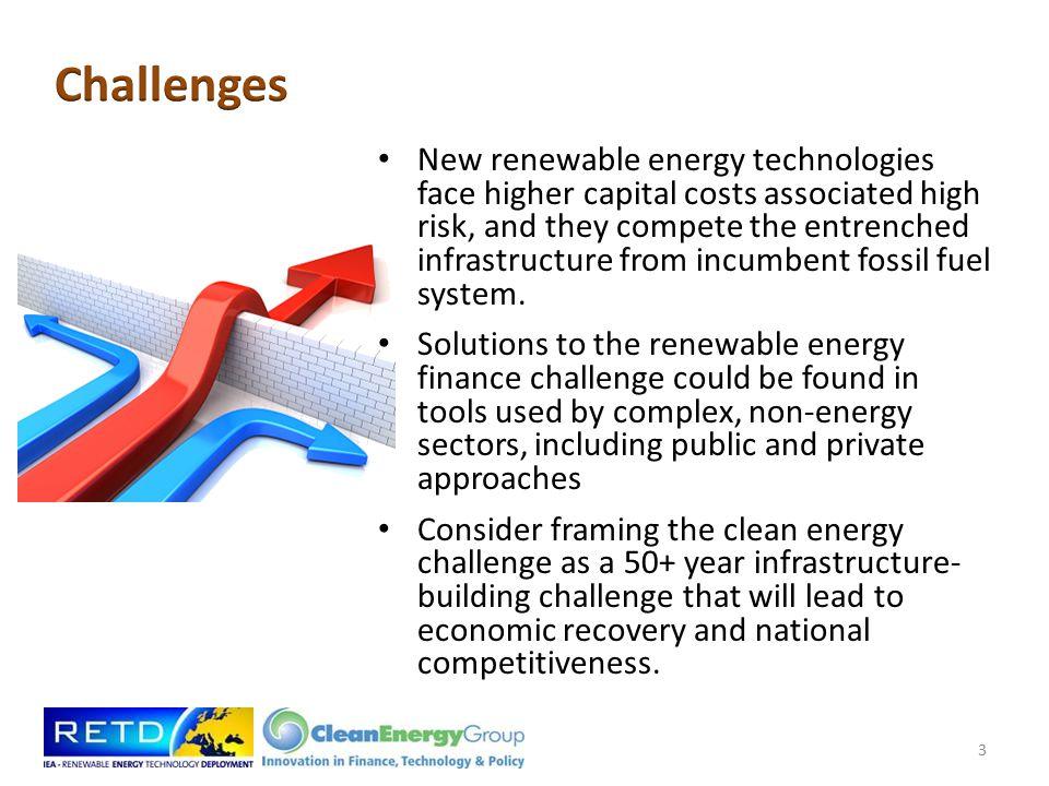 IPCC SRREN estimates global renewable energy investment approximates to US$600-700 BILLON per year.