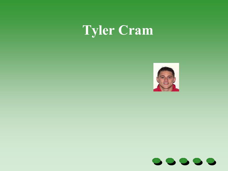 Tyler Cram