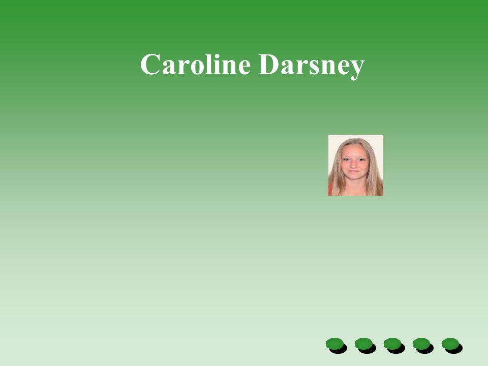 Caroline Darsney