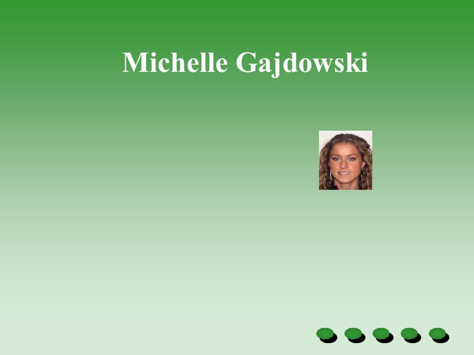 Michelle Gajdowski