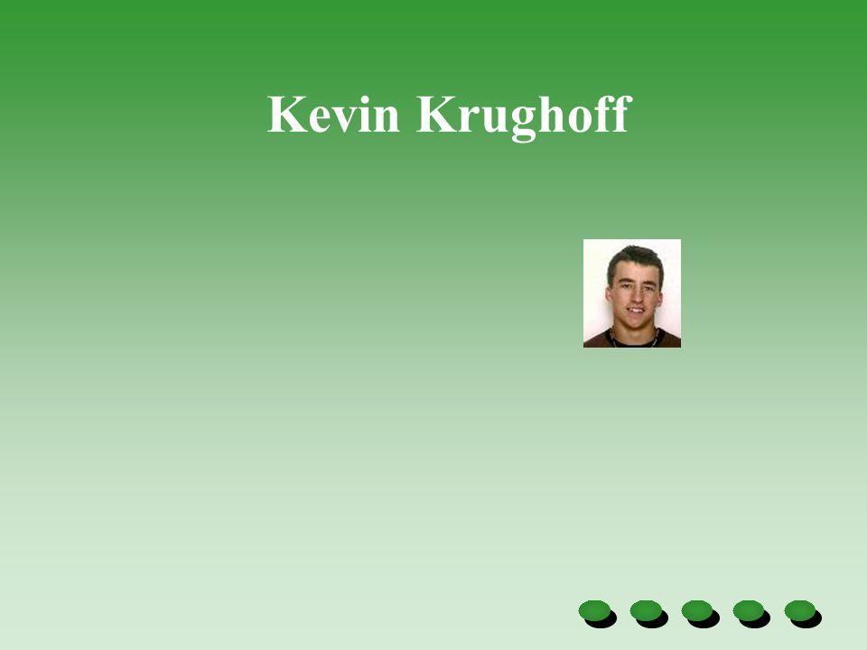 Kevin Krughoff