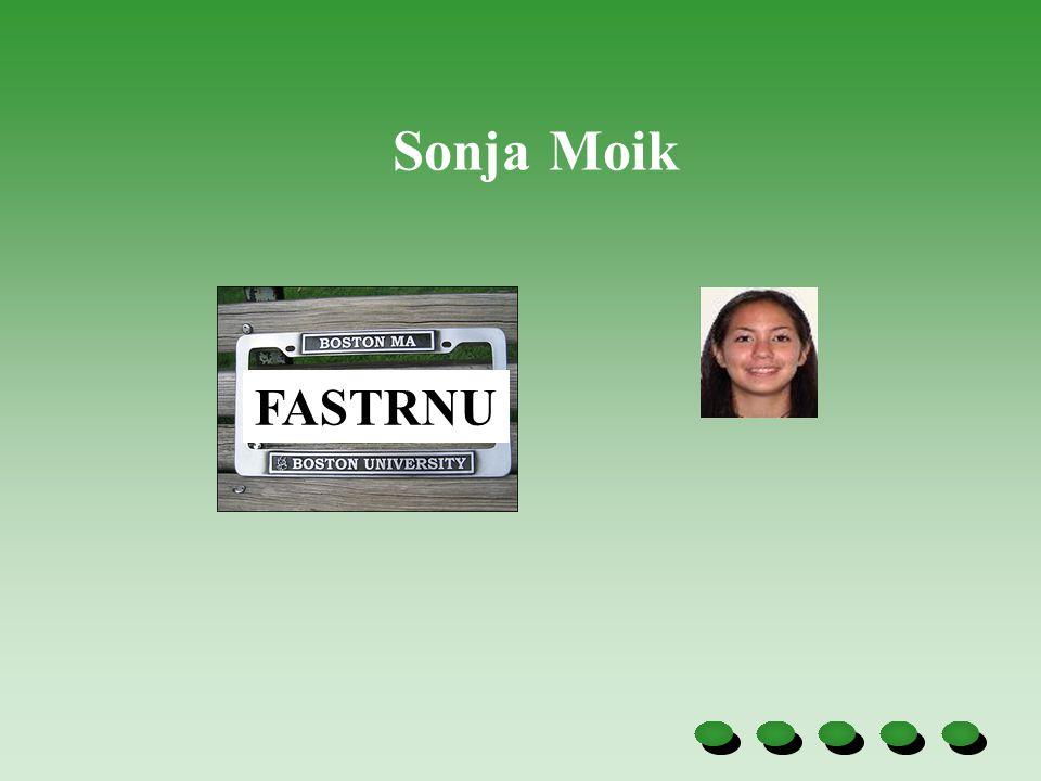 FASTRNU Sonja Moik