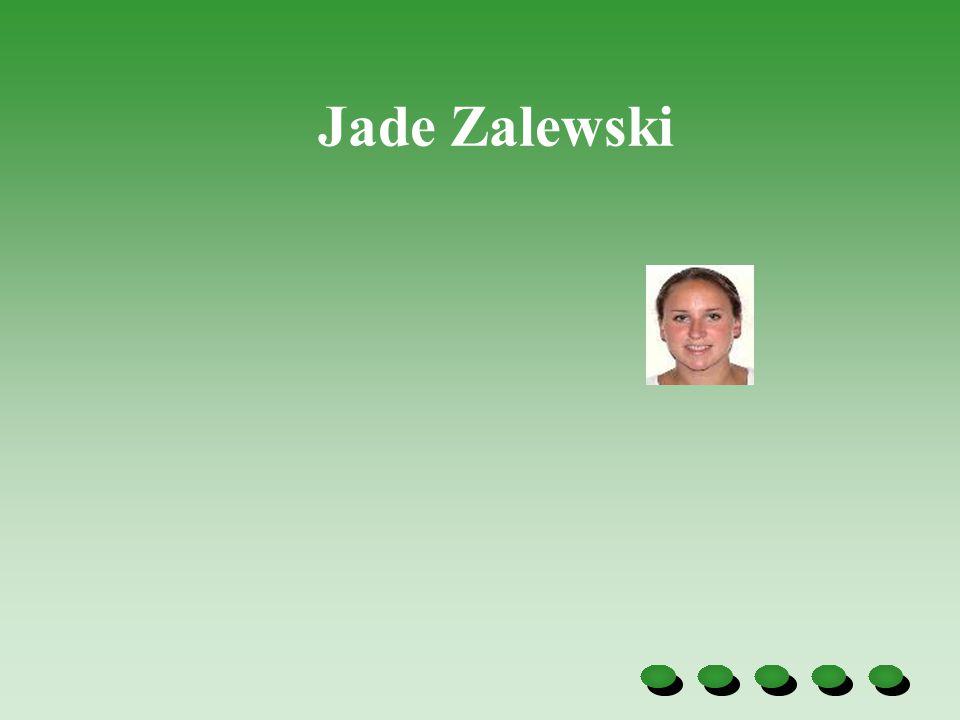 Jade Zalewski