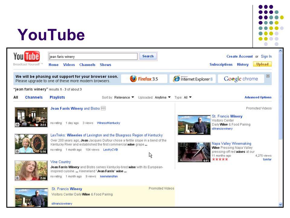 38 YouTube