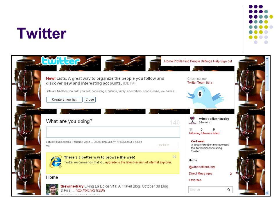 40 Twitter