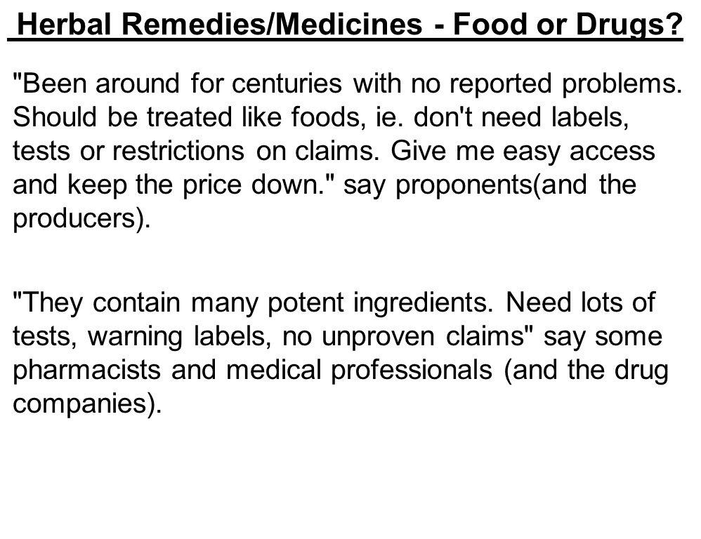 Supplements+ Drug=Complications Antidepressants - ephedra, ginseng, kava, melatonin, St.