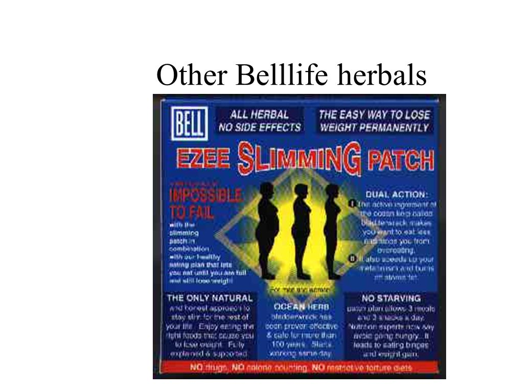 Other Belllife herbals