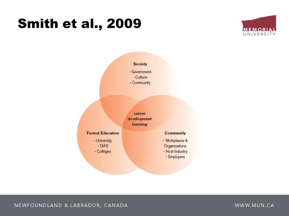 Smith et al., 2009