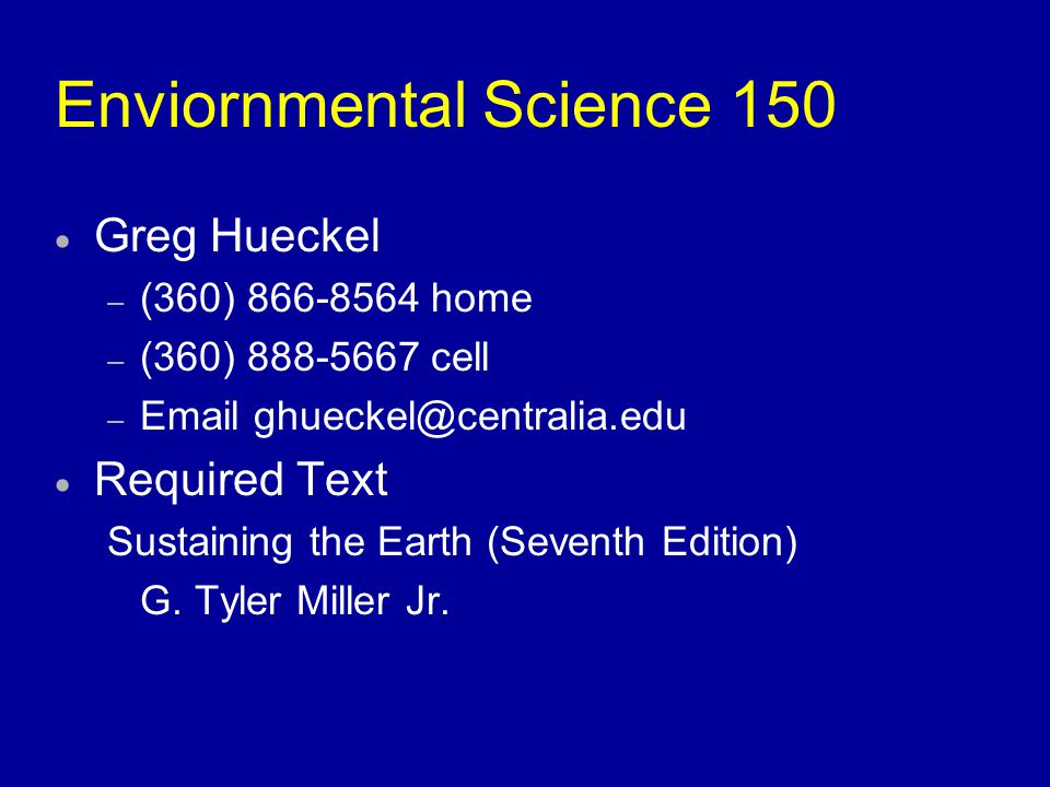 Confusing terms environmental science environmental studies environmentalism ecology ecosystem