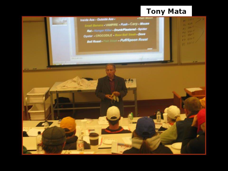 Tony Mata