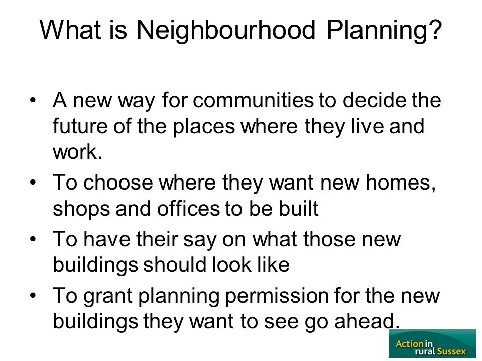 CLTs add value by; Being locally-controlled / democratic Being flexible to meet local priorities Providing locally affordable homes + Delivering actions from community / neighbourhood plans Enabling the long term stewardship of community assets