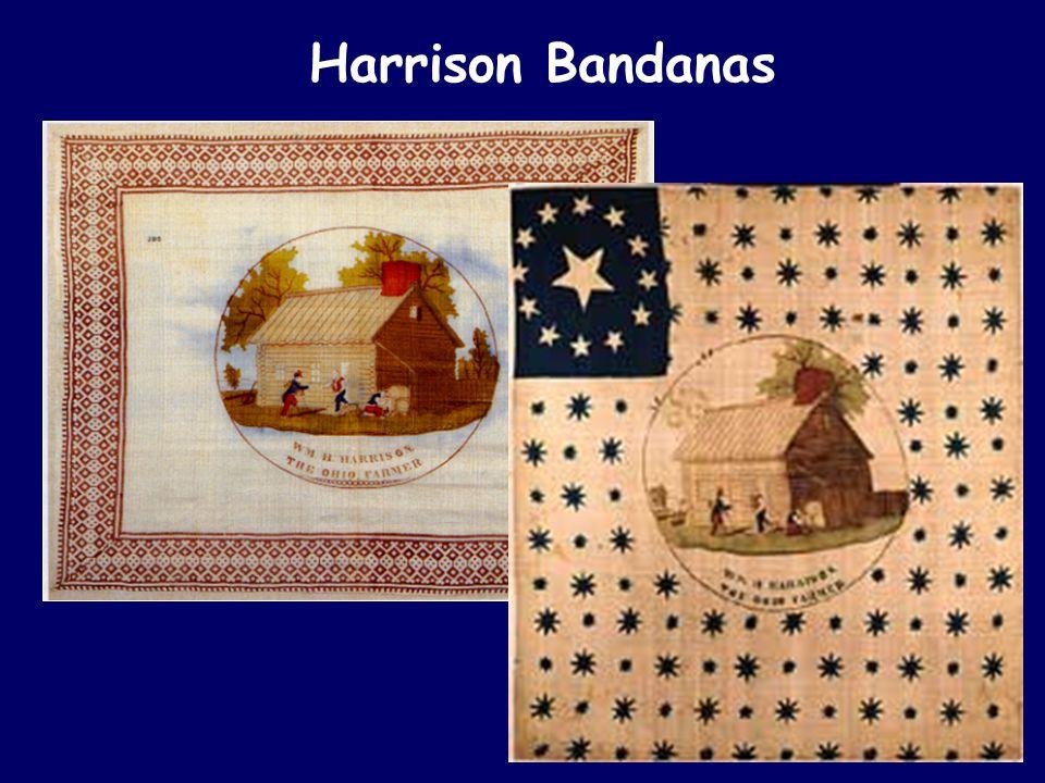 Harrison Bandanas