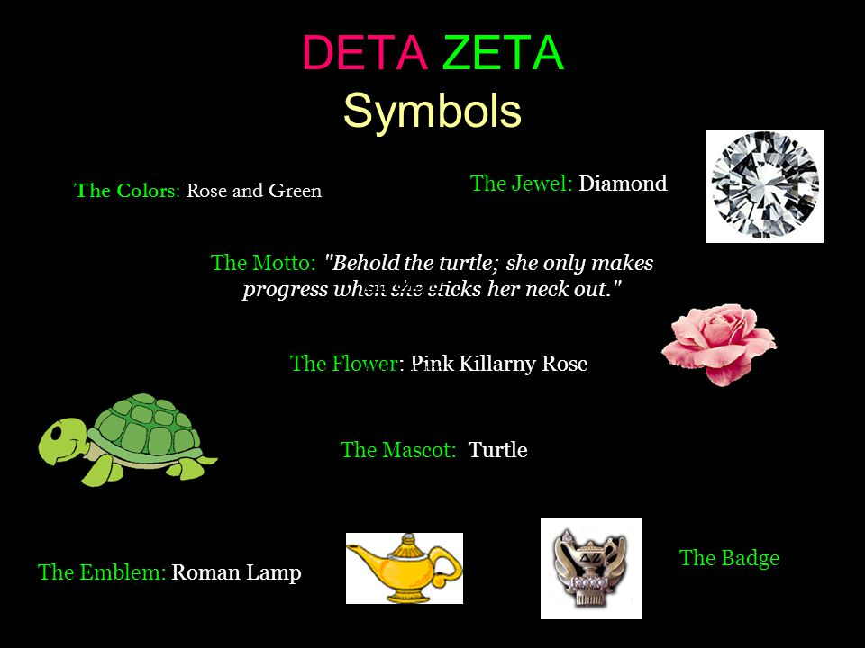 ALPHA SIGMA ALPHA SYMBOLS Pearl (for newest members) & Ruby (for initiated members) Aster (fall) & Narcissus (spring) Palm Tree, Star, Crown, and Phoenix Jewels: Flowers: Symbols: