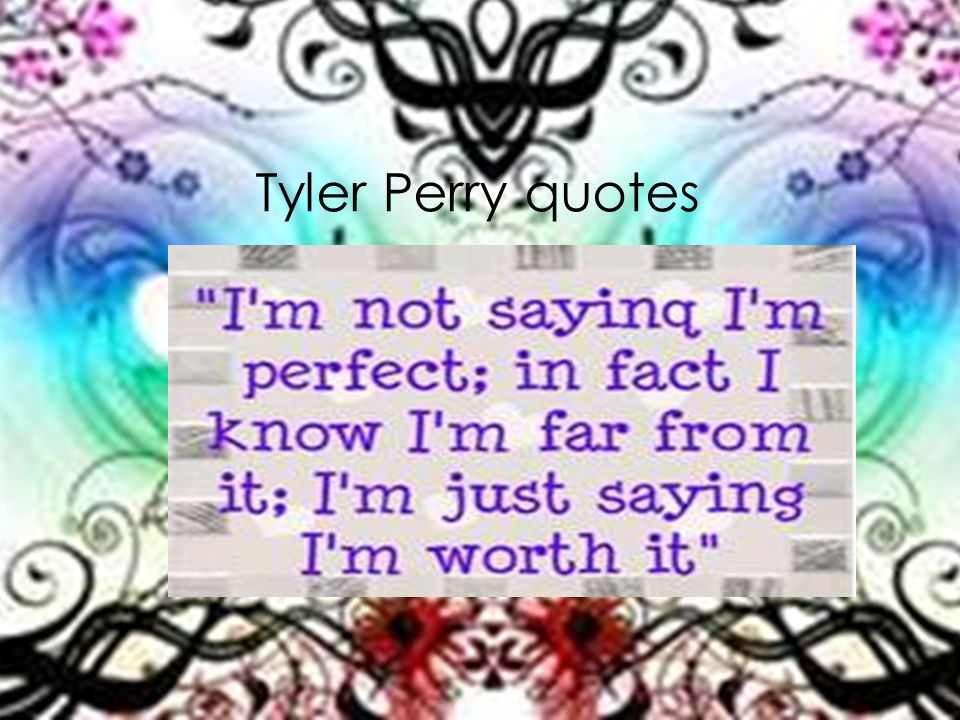 About Tyler's life  He was abuse by his father.  At age 16 he change his first name to Tyler  He separated his self from his father  His mom died