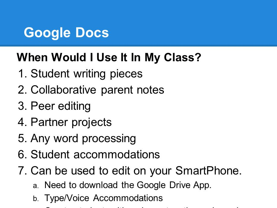 Google Forms This is Google's program that allows you to create online tests and/or surveys.