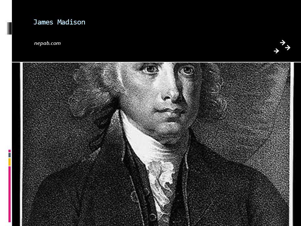 James Madison nepab.com