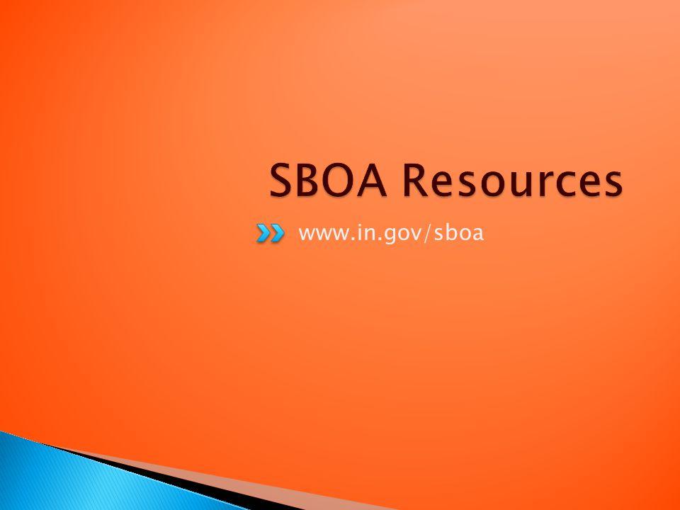 www.in.gov/sboa