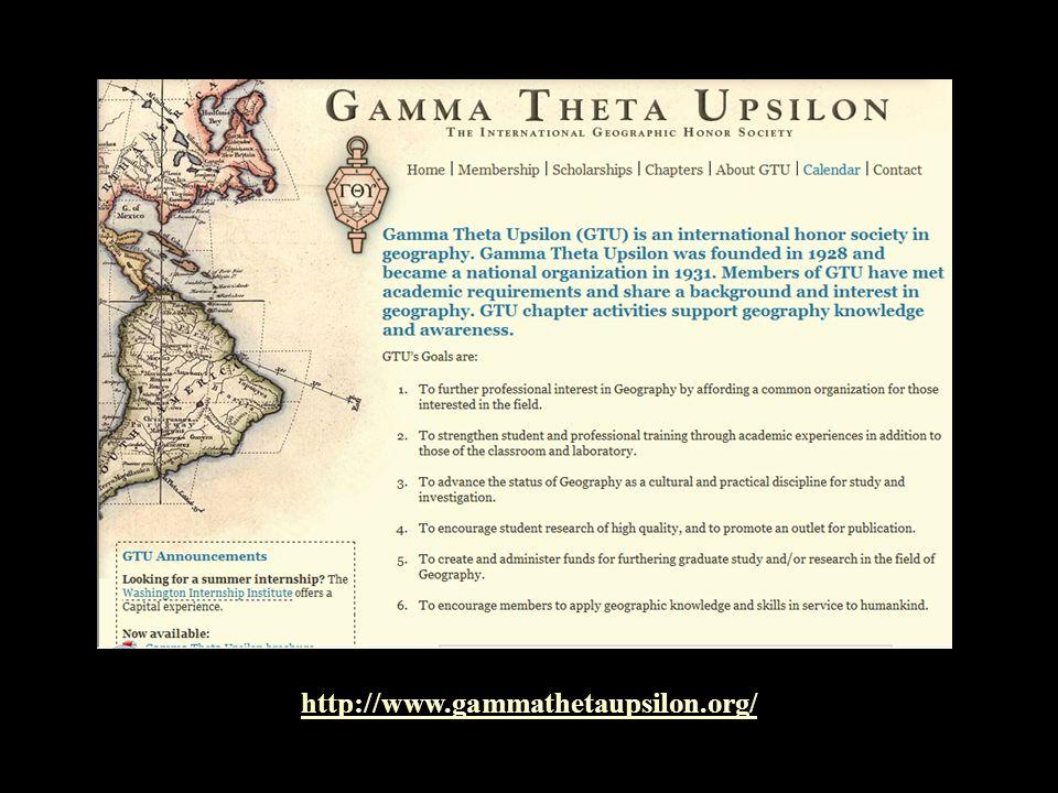 http://www.gammathetaupsilon.org/