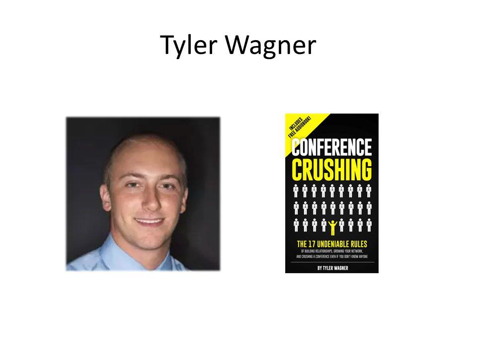 Tyler Wagner