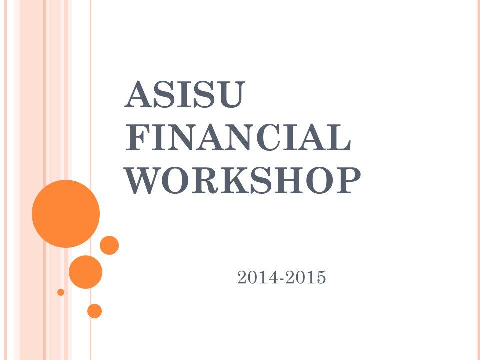 ASISU Financial Technician Assistant Tyler Liddle Introductions… 208-282-4588 liddtyle@isu.edu Mahrika Davis