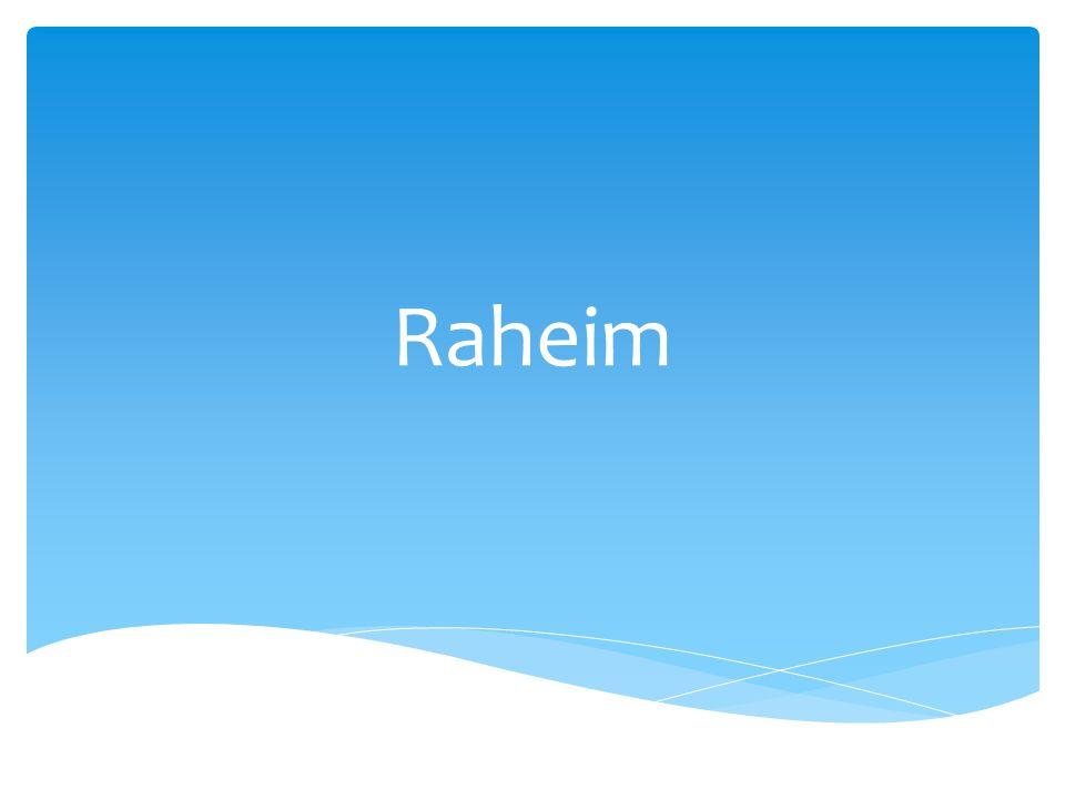 Raheim