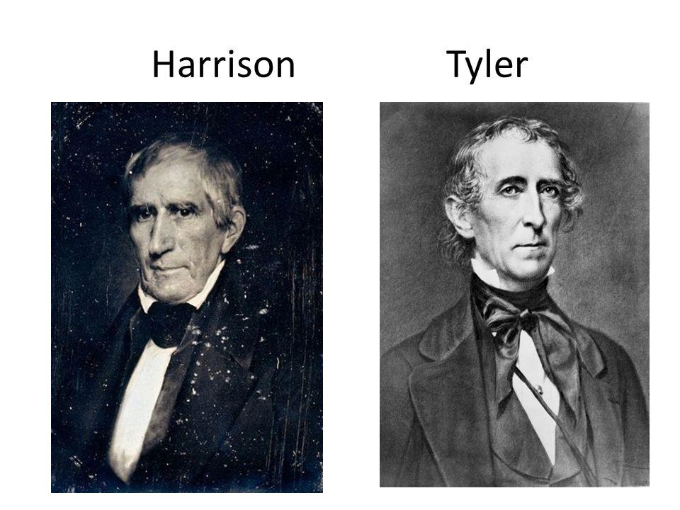 Harrison Tyler