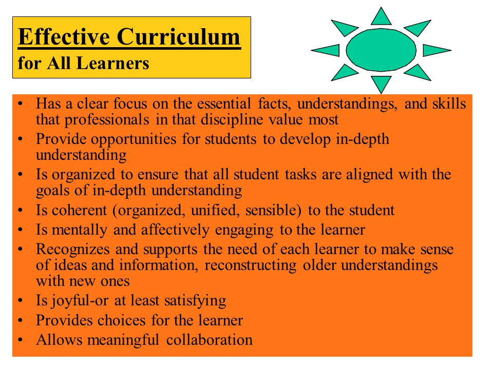 What are the purposes for the Parallel Curriculum Model.