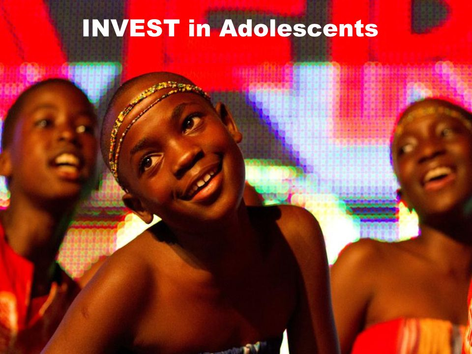 INVEST in Adolescents