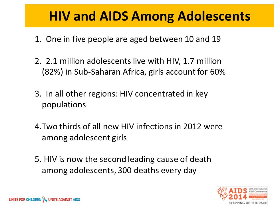 Programme Guidance on HIV Testing and Counseling and Care in Adolescents Guidance document Policy Brief Implementation Toolkit http://apps.who.int/adolescent/hiv-testing-treatment/ http://apps.who.int/iris/bitstream/10665/94561/1/9789241506526_eng.pdf http://apps.who.int/iris/bitstream/10665/94334/1/9789241506168_eng.pdf ?ua=1