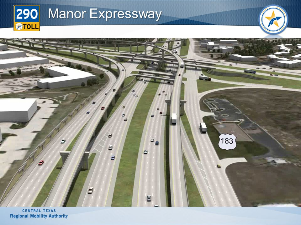 Manor Expressway