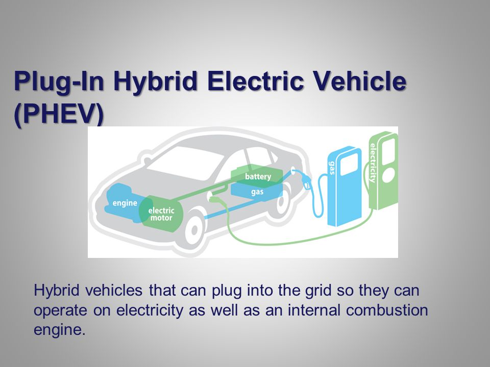 Battery Electric Vehicle (BEV) A vehicle that runs on electricity stored in batteries and has an electric motor rather than an internal combustion engine.